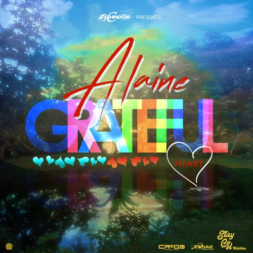 Grateful Heart - Single