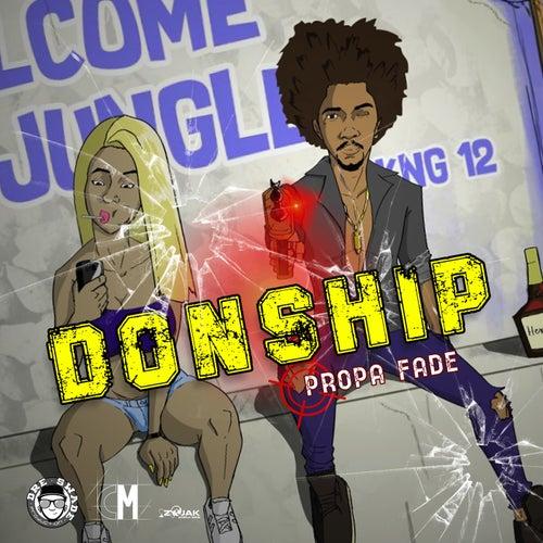 Donship - Single