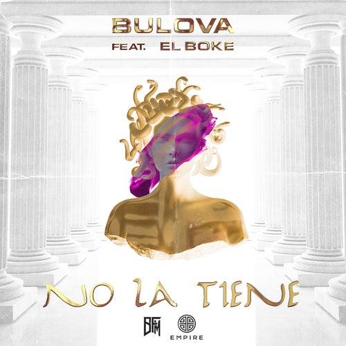 No La Tiene  (feat. El Boke)