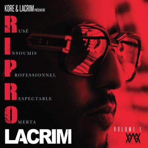 R.I.P.R.O Volume 1