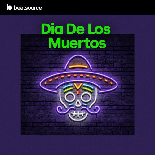 Dia De Los Muertos Album Art