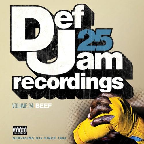 Def Jam 25, Vol. 24 - Beef