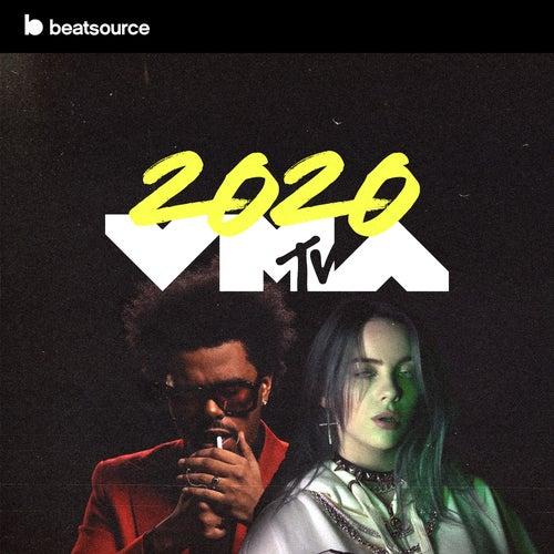 2020 VMAs playlist