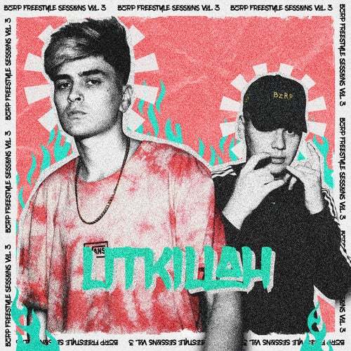 Lit Killah: Bzrp Freestyle Sessions, Vol. 3
