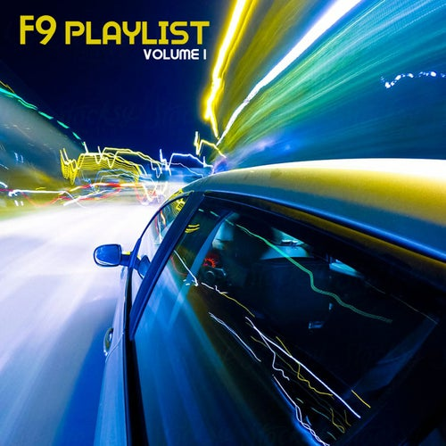 F9 Playlist, Vol. 1