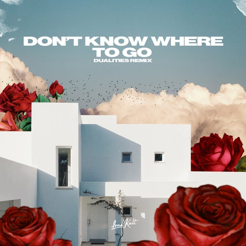 Don't Know Where to Go (Dualities Remix)