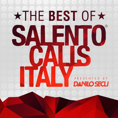 The Best of Salento Calls Italy