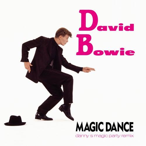 Magic Dance