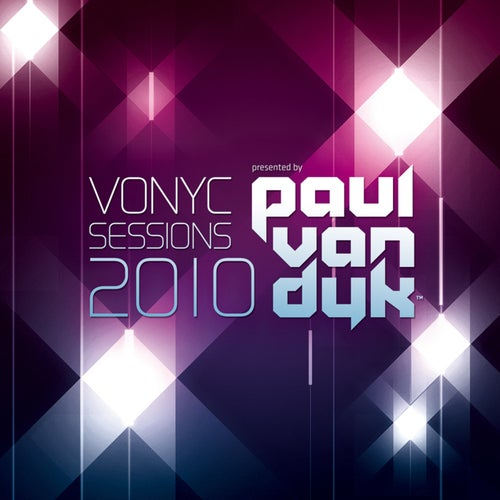 VONYC Sessions 2010 (Mixed Version)
