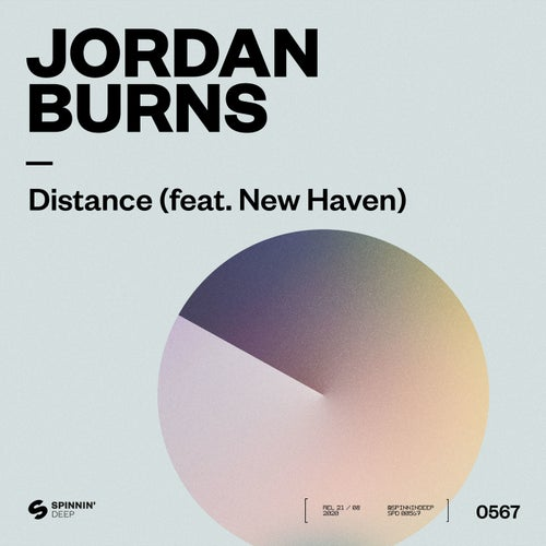 Distance (feat. New Haven)