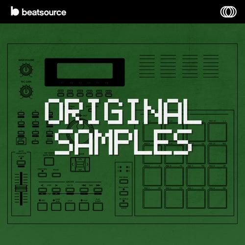 Original Samples playlist