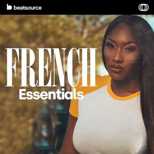 French Essentials Album Art