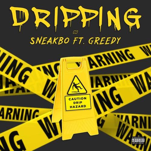 Dripping (feat. Still Greedy)