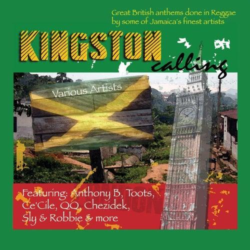 Kingston Calling