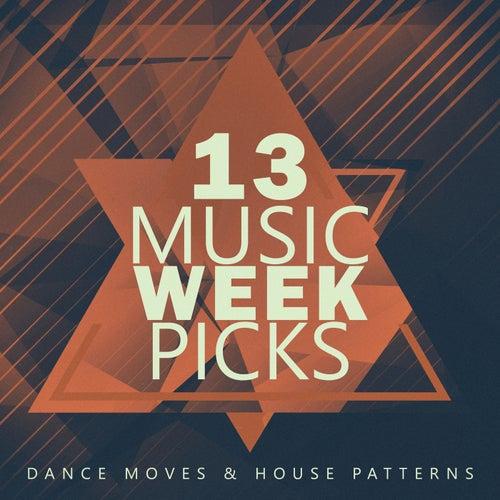 Music Week Picks, Vol.13