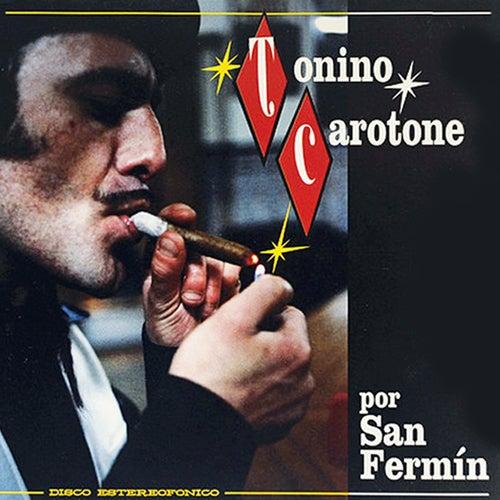 Por San Fermín