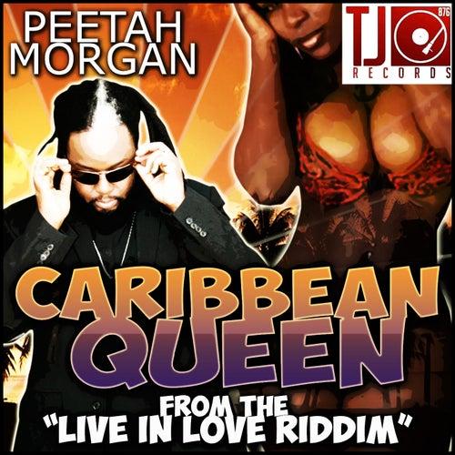 Caribbean Queen - Single
