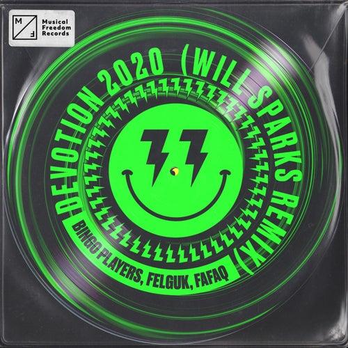 Devotion 2020 (Will Sparks Remix)