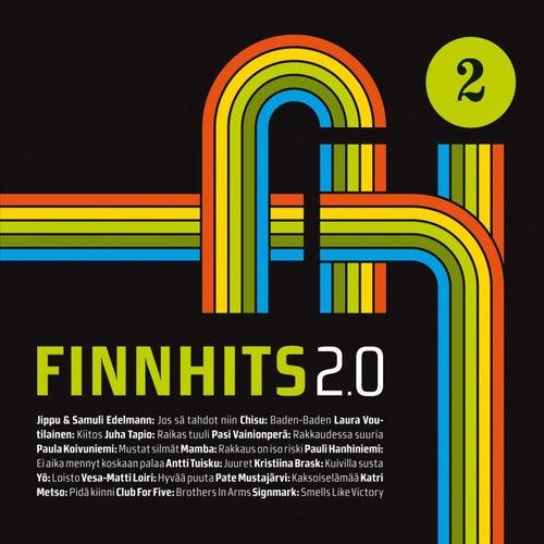 Finnhits 2.0 Vol. 2