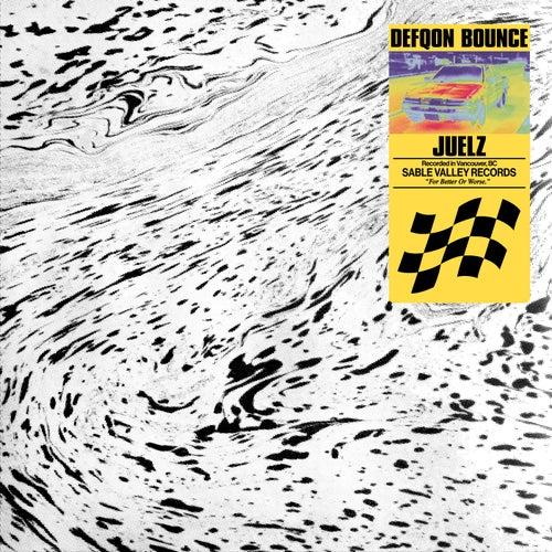 Defqon Bounce
