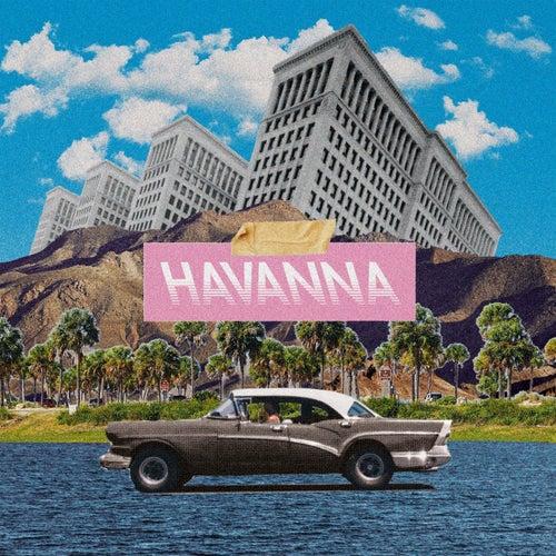 Havanna EP