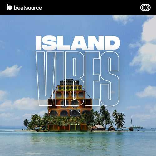 Island Vibes Album Art