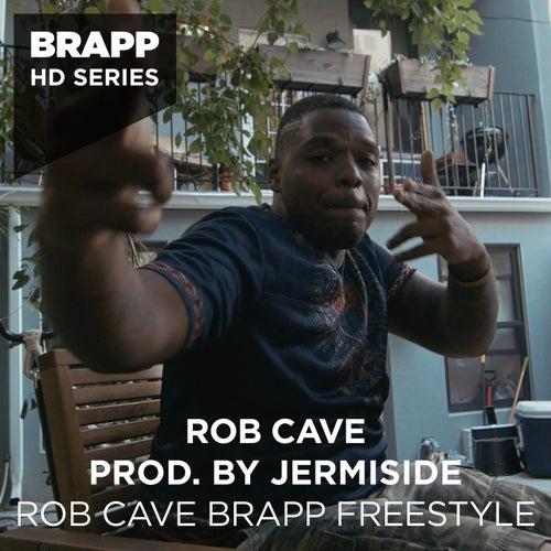 Rob Cave Brapp Freestyle (Brapp HD Series)