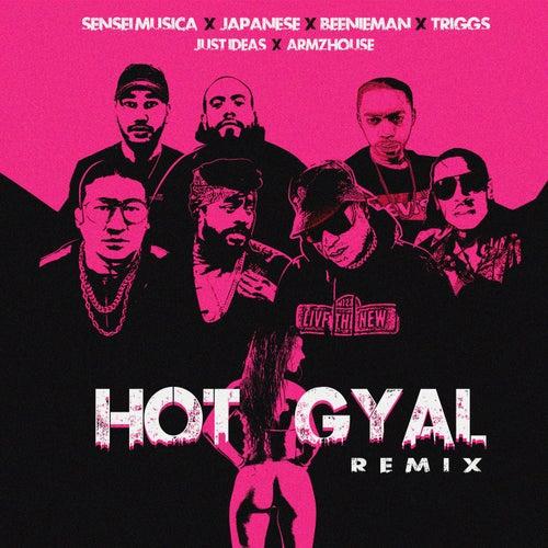 Hot Gyal