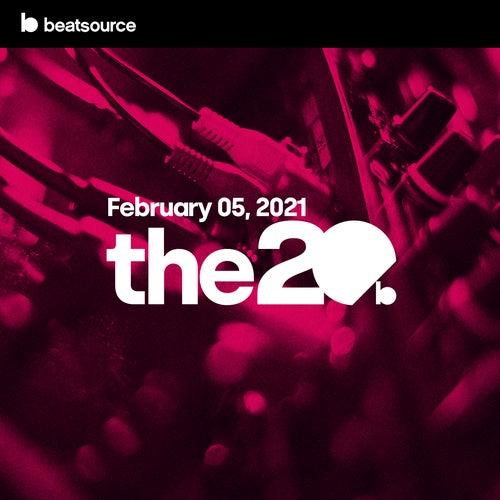 The 20 - February 5, 2021 Album Art
