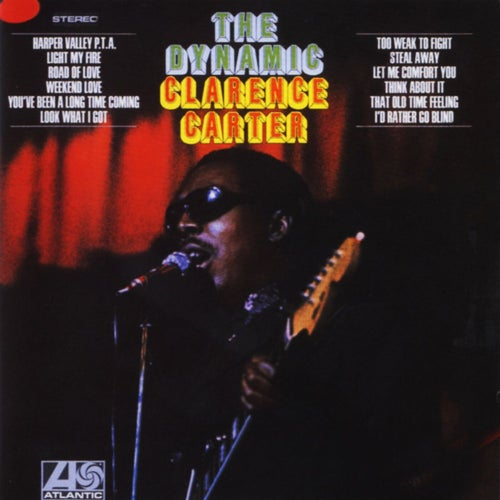 The Dynamic Clarence Carter