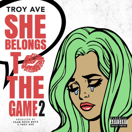 She Belongs To The Game 2