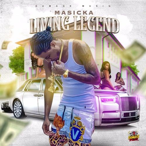Living Legend (feat. Damage Musiq)