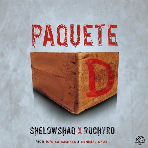 Paquete - D (Radio)