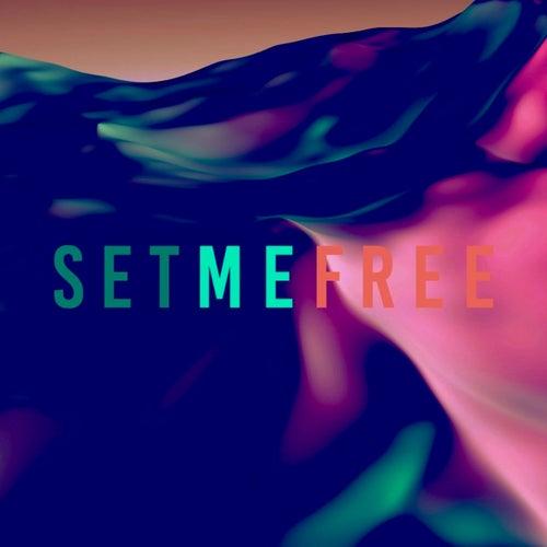 Sante Cruze, Crazibiza - Set Me Free ( Sante Cruze Club Mix )