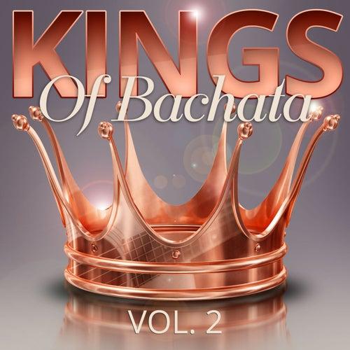 Kings of Bachata, Vol. 2
