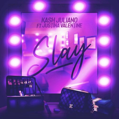 Slay (feat. Justina Valentine)