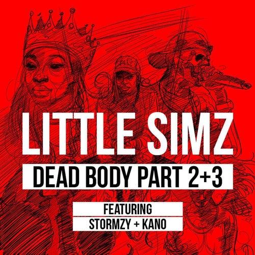 Dead Body Part 2+3
