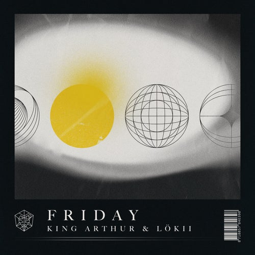 Friday - Extended Mix