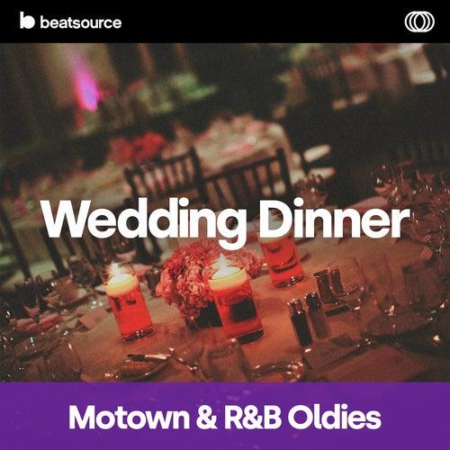 Wedding Dinner - Motown & R&B Oldies Album Art