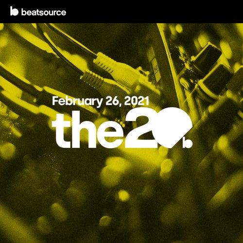 The 20 - February 26, 2021 Album Art