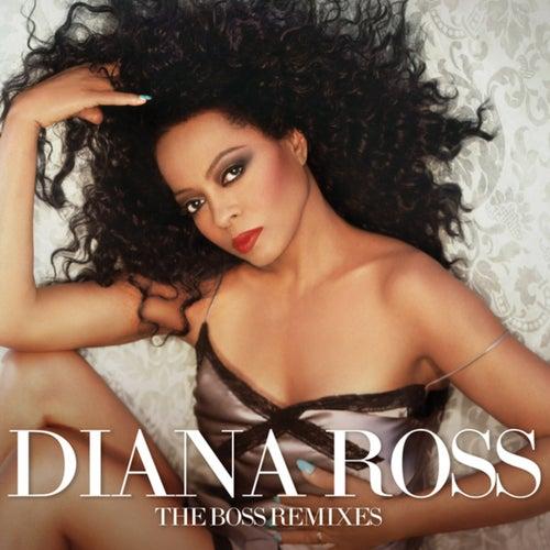 The Boss Remixes
