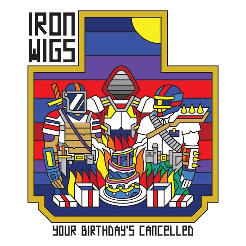 Your Birthday's Cancelled
