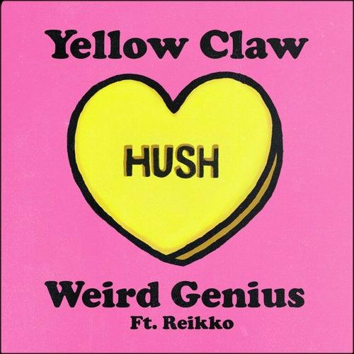 Hush feat. Reikko