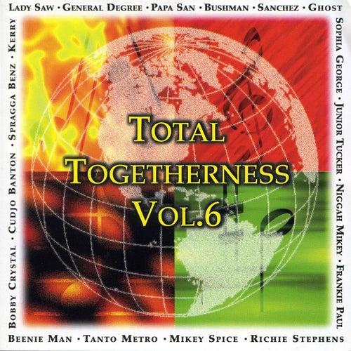 Total Togetherness Vol. 6