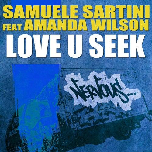 Love U Seek feat. Amanda Wilson