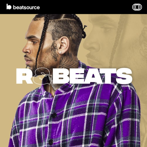 R&Beats Album Art