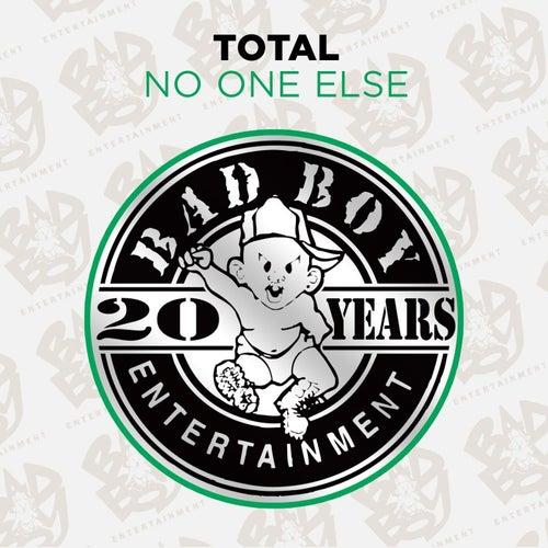 No One Else (feat. Da Brat)