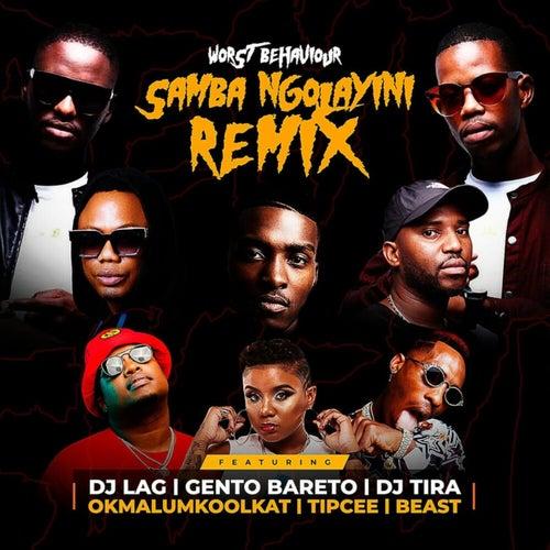 Samba Ngolayini (Remix)
