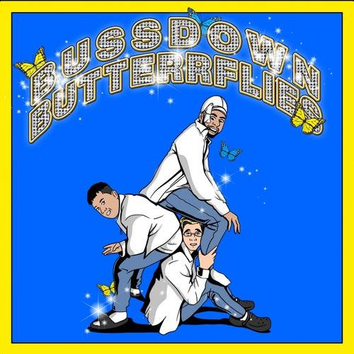 Bussdown Butterflies (Bussin') (with Sawhee)