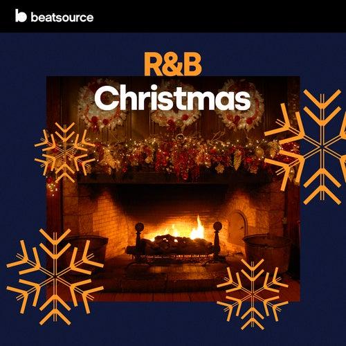 R&B Christmas playlist